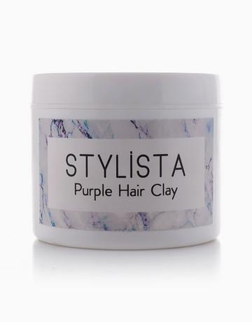Purple Hair Clay by Stylista Hair Essentials