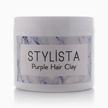 Purple Hair Clay by Stylista Hair Essentials