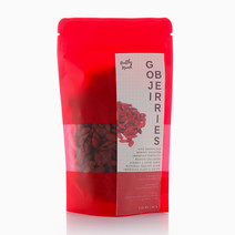 Dried  Goji Berries (65g) by Healthy Munch