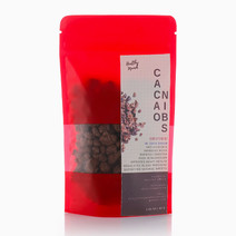 Cacao Nibs Sweetened with Coconut Sugar (80g) by Healthy Munch