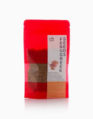 Fenugreek Whole Seeds (70g) by Healthy Munch