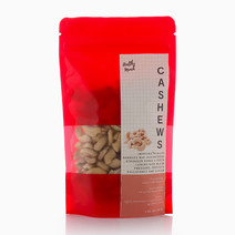 Raw Split Cashews (80g) by Healthy Munch