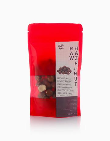 Raw Hazelnuts by Healthy Munch