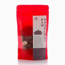 Raw Hazelnuts by Healthy Munch