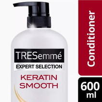 Keratin smooth conditioner 600ml