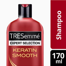 Shampoo keratin smooth 170ml