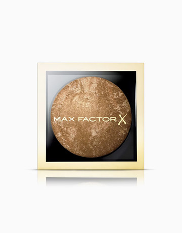 Creme Bronzer by Max Factor