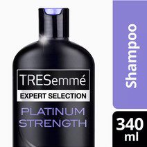 Shampoo platinum strength 340ml