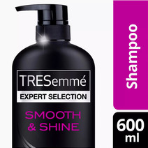 Shampoo smooth   shine 600ml