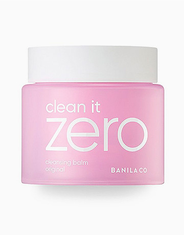 Clean It Zero Super Size (180mL) by Banila Co.