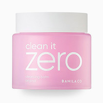 Clean It Zero Super Size (180mL) by Banila Co. in