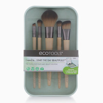 Start The Day Beautiful Kit by Ecotools