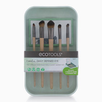 Daily Defined Eye Set by Ecotools