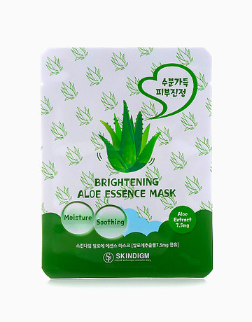 Aloe Essence Mask by Skindigm