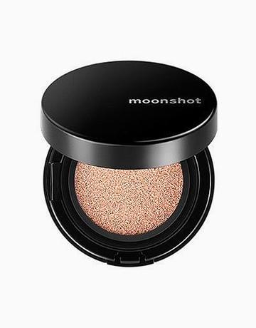 Microfit Cushion Single 301 by Moonshot Cosmetics
