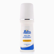 Roll-On Deodorant (50ml) by Milcu in