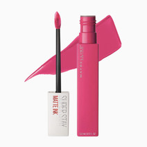 SuperStay Matte Ink Liquid Lipstick by Maybelline