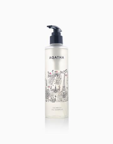 Escargot/Snail Oil Shampoo (240ml) by Agatha Paris