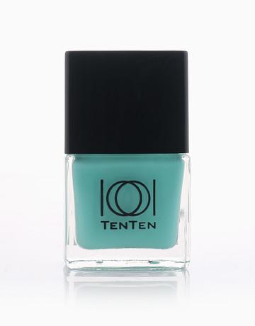 S44 Mint Green by Tenten
