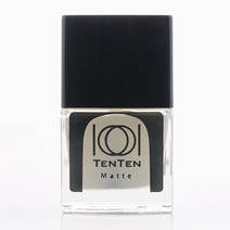 CM01 Matte Top Coat by Tenten
