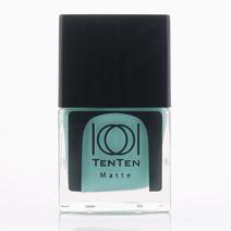 909S Matte Aqua Marine by Tenten