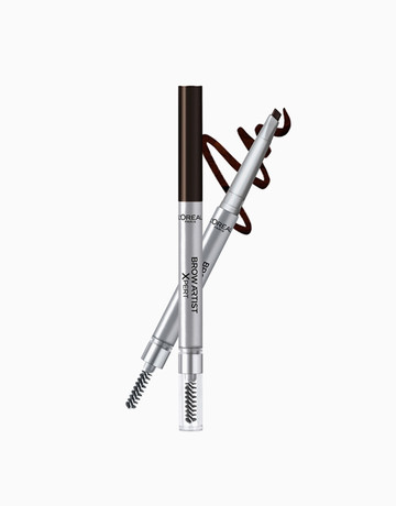 Brow Artist Xpert Pencil by L'Oreal Paris