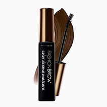 Maybelline colordramamascarra deepbrown