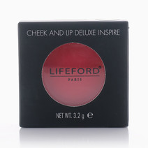 Cheek and Lip Deluxe by Lifeford Paris