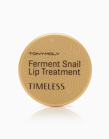 Timeless Snail Lip Treatment by Tony Moly