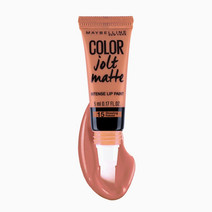 Lip Studio Color Jolt Matte by Maybelline