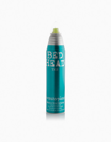 Masterpiece Hair Spray by Bedhead/TIGI