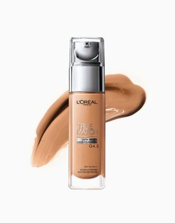 True Match Natural Finish Liquid Foundation by L'Oreal Paris