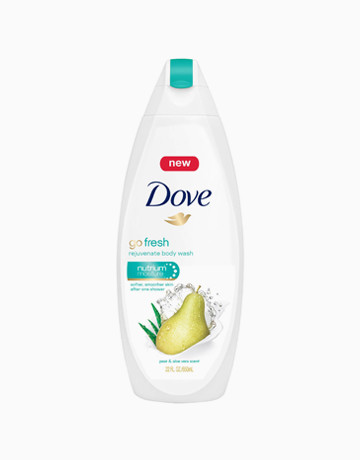 Body Wash Rejuvenate 22oz by Dove