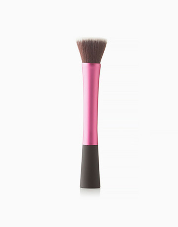 Compact Flat Top Brush by PRO STUDIO Beauty Exclusives