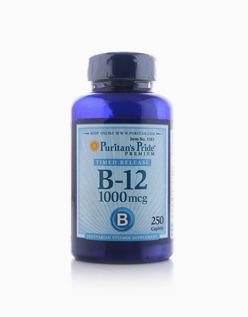 Vitamin B-12 1000mcg  by Puritan's Pride