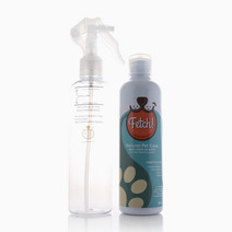 Leave-On Rinse With Sprayer by Fetch! Naturals in