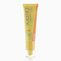 Age Defense Sunscreen Face Cream by Solstice