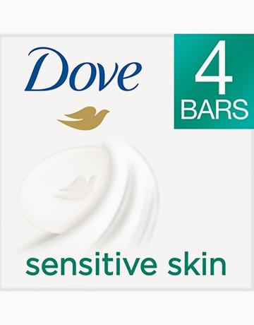 Sensitive Beauty Bar (4 Bars) by Dove