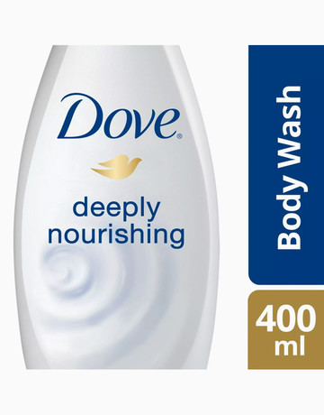 Body Wash Nourishing by Dove