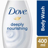 Body wash deeply nourishing 400ml