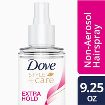 Extra Hold Hairspray 9.25oz by Dove