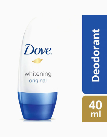 Whitening Original Deodorant by Dove