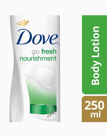 Lotion Go Fresh Nourish by Dove