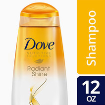 Radiant Shine Shampoo by Dove