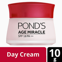 Age miracle day cream (10g)