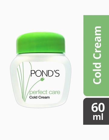 Perfect Care Cold Cream by Pond's