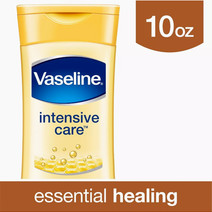 Intensive care lotion essential healing