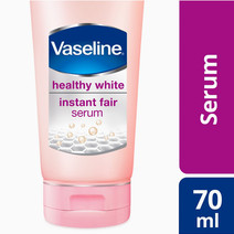 Vaseline Healthy White Serum Instant Fair 70ml by Vaseline