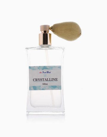 Crystalline Charmed EDP by Pure Bliss
