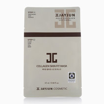 Collagen Skin Fit Mask by JayJun